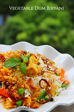 vegetable-dum-biryani