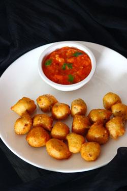 Punugulu Recipe – popular Andhra snack item
