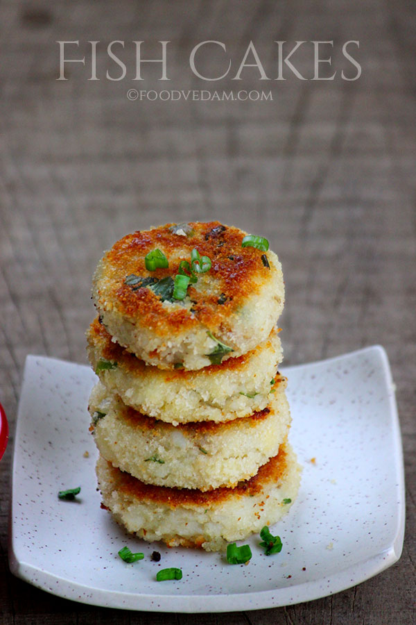 Fish cakes how to prepare fish cutlets easily foodvedam for How to make fish patties