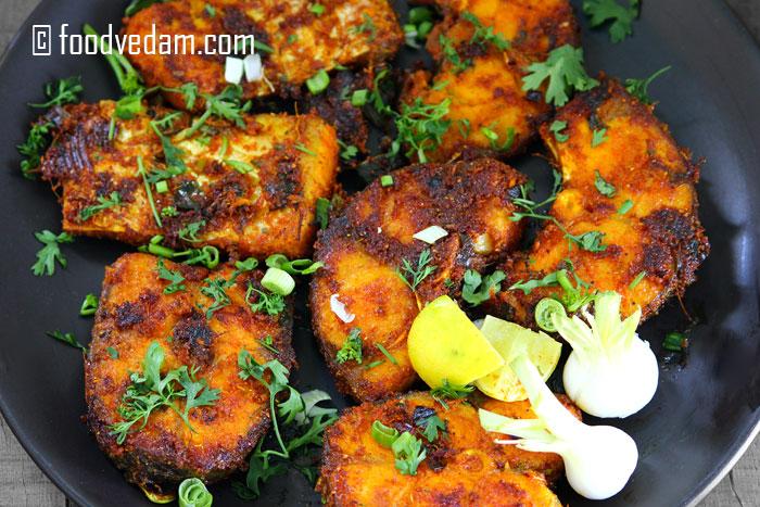 fish pan fry